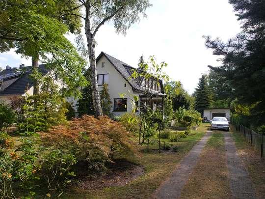 Beeindruckendes Wohnhaus am Rangsdorfer See - Bild 3