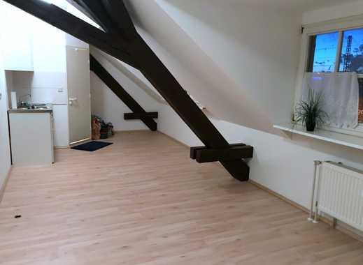 *** Gemütliches 1 ZKB Appartement mit Pantryküche am Bahnhof MA-Friedrichfeld ***