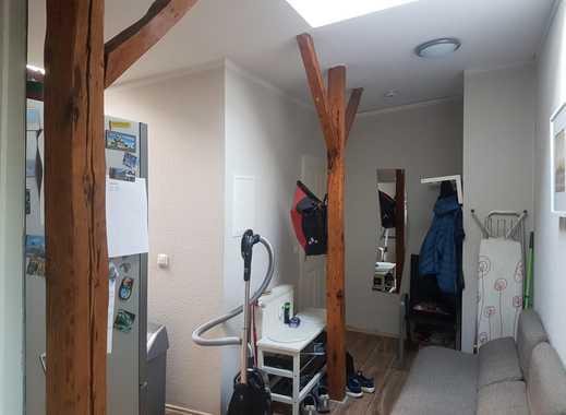 Möbliertes 3er WG Zimmer nahe Uni (14m^2)