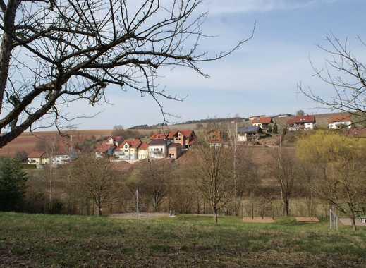 Wohnbauplatz in Kembach-Bauplatz - Nr. 9