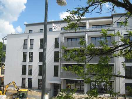 Freising; Erstbezug 2-Zimmer-Penthouse-Wohnung in Freising