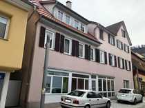 Mehrfamilienhaus in der Altstadt von