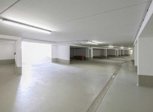 | Tiefgaragenstellplätze | Einzelparker | TG | Moosach !