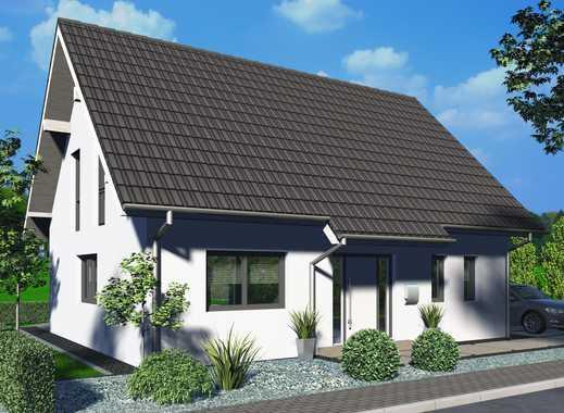 Klassisches Einfamilienhaus als Effizienzhaus 55 (KfW 55) in 1a Lage von Heiligenhaus