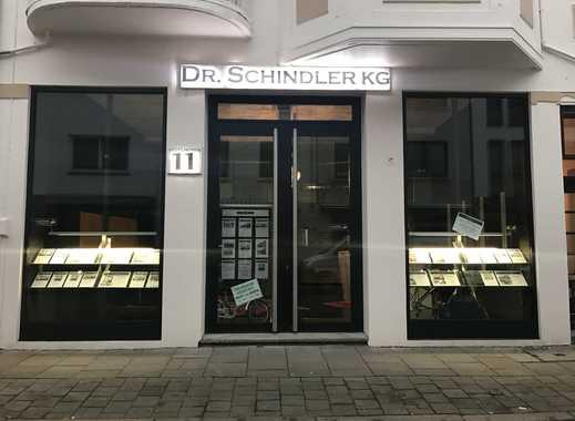 VON PRIVAT! LADENGESCHÄFT/GEWERBEFLÄCHE, Fedelhören 11, kernsaniert! 212 m² NF, TOP LAGE Bremer CITY