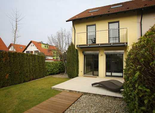 Stilvolles Einfamilienhaus in Dannstadt zu verkaufen