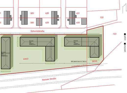 6913 m² großes Baugrundstück in Leipzig-Paunsdorf