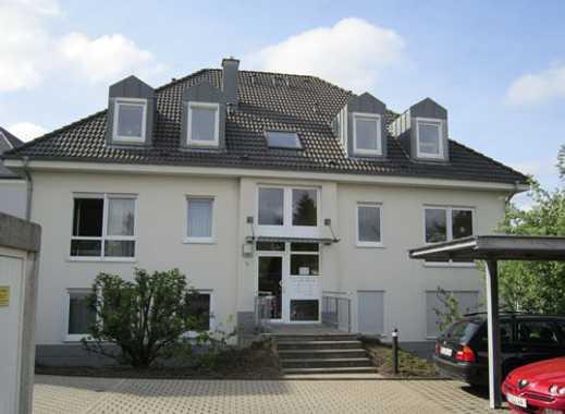 6-Zimmer-Dachgeschoss-Wohnung in Remscheid-Hasten