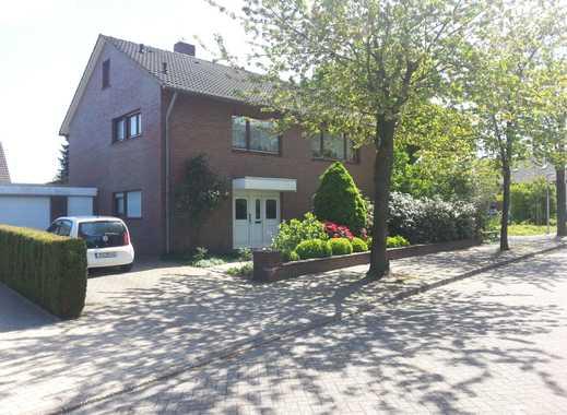 Schönes Haus mit sieben Zimmern in Grafschaft Bentheim (Kreis), Nordhorn