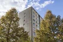 Große 4 Zimmer-Wohnung für Handwerk-Begabte
