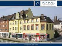 Top-gepflegtes Wohn- und Geschäftshaus in
