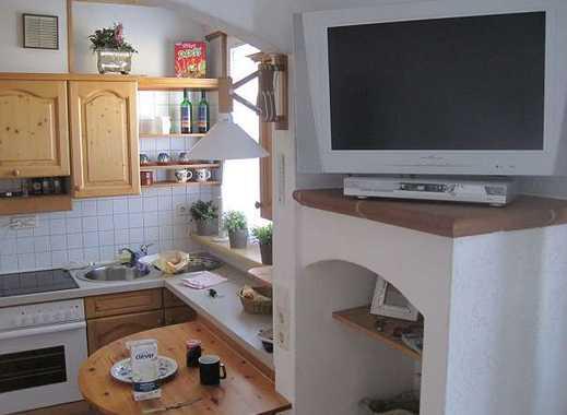 1 Zimmer Wohnung 33 m² mit großer terrasse 14m²