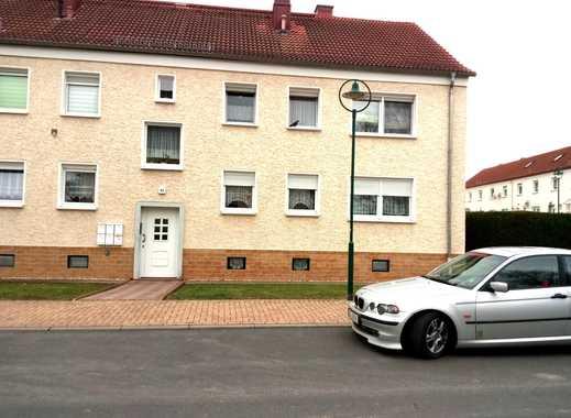 Sanierte 2-Zimmer-EG-Wohnung mit Einbauküche in Unterwellenborn, Könitz