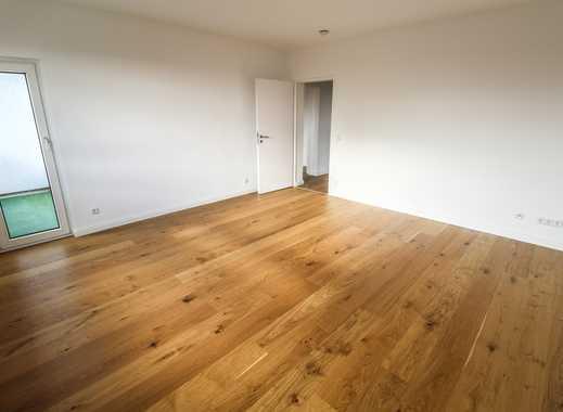 Renovierte, helle 3 Zi. Wohnung in gefragter Wohnlage