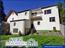 Neuwied-Gladbach Älteres Haus mit Garten