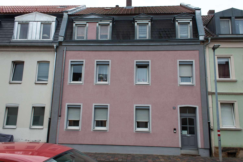 2-Zimmer EG-Wohnung in Bamberg - Ost in Ost (Bamberg)