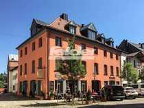 Bürotage in der Traunsteiner Altstadt