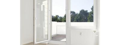 Attraktive, helle 3 Zimmerwohnung- zum Wohlfühlen mit Balkon!