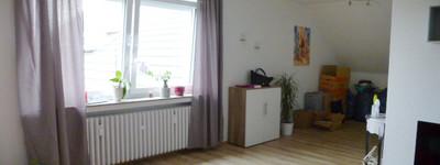 Helle 2 Zimmer-DG-Wohnung in Bad Oeynhausen-Werste