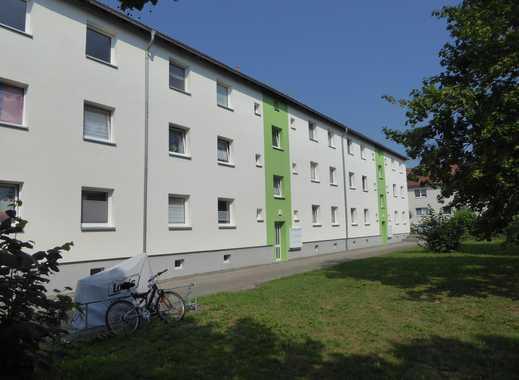 Bezugsfertige sanierte 2-Zimmer-Wohnung in Unterwellenborn