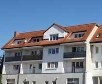Renovierte 2-Zimmer-Wohnung mit Balkon
