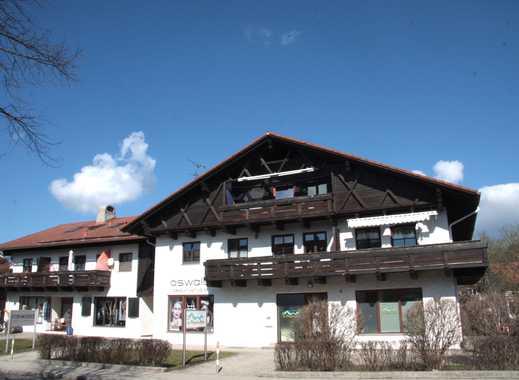 Großzügige Dachgeschosswohnung in Münsing