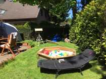 Gemütliche Doppelhaushälfte in familienfreundlicher Nachbarschaft