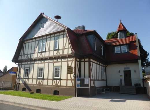 variabel gestaltbares Wohnhaus in Wipperdorf bei Nordhausen