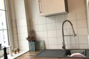 1.5 Zimmer Wohnung in Frankfurt am Main