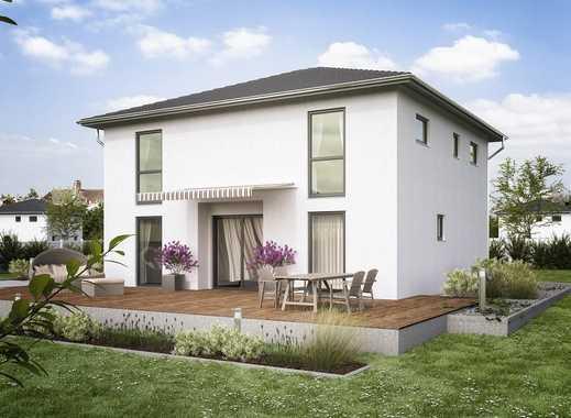 Zukunft ist planbar- Ihr neues Wohndomizil in Suhl-Heinrichs mit guter Infrastruktur