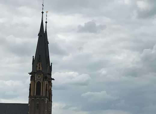 Wunderschöner Büro/ Praxisraum in Gemeinschaftspraxis über den Dächern von Bonn