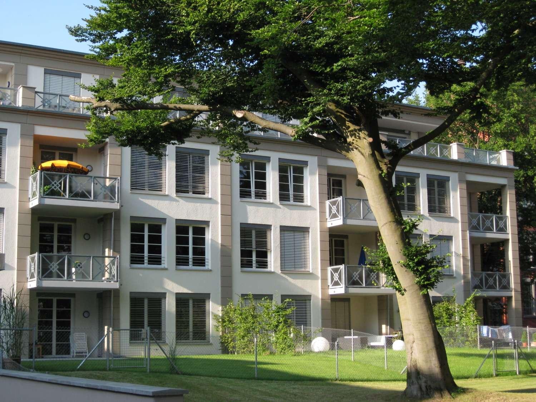 Exklusives Penthouse-LOFT mit Einbauküche in bester Lage von Göggingen in Göggingen