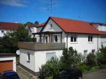 Gepflegte 2 5-Zimmer-Wohnung mit Balkon