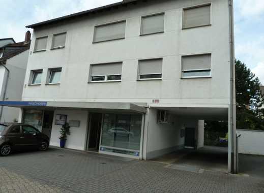 Schöne Zweizimmer-Balkon-Wohnung in Köln-Porz-Eil