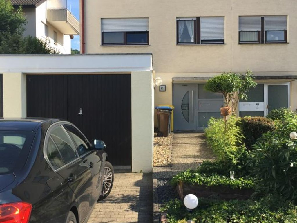 Wunderbar Vorgarten Mit Garage