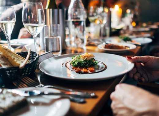 Top Szene-Restaurant in Derendorf abzugeben!