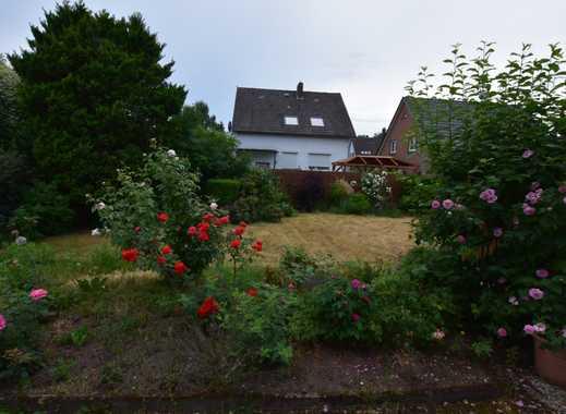 RUDNICK bietet FÜRS ALTER: Sanierungsbedürftiger Bungalow in ruhiger Wohngegend von Bothfeld