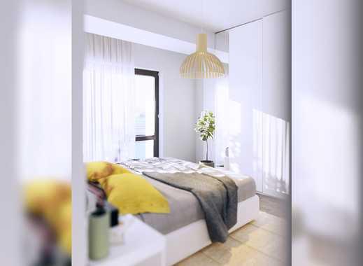 Großzügig und entspannt: Hier ist Platz für alle(s)! 4-Zimmer-Wohnung auf 136 m² in Westend