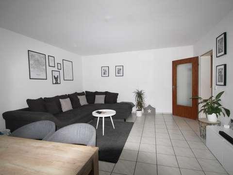 Ibh 3 Zi Eg Wohnung Mit Balkon Garage In Serm