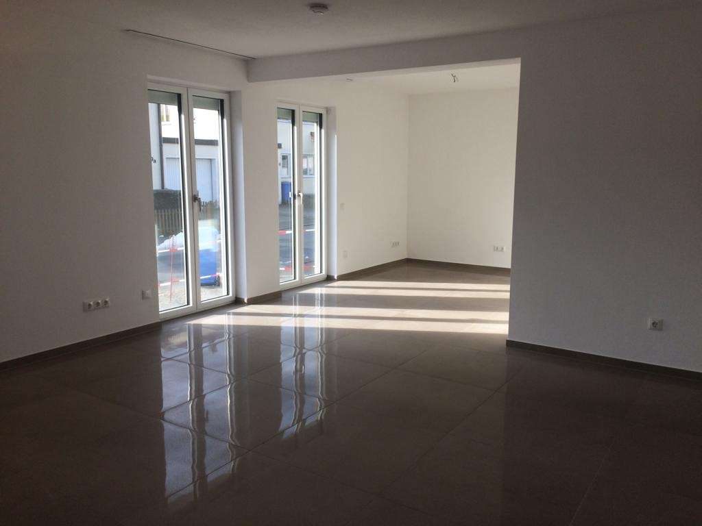 Moderne und sonnige 3-Zimmerwohnung in ruhiger Lage in Deggendorf