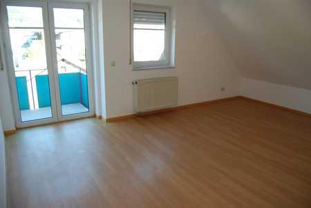 Barrierefrei und zentral gelegene  3-Zimmerwhg. mit moderner Einbauküche und Lift in Bad Kissingen