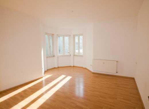 4-Zimmerwohnung in Würzburg-Sanderau