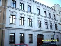 Zwei-Zimmer-Wohnung in Staßfurt