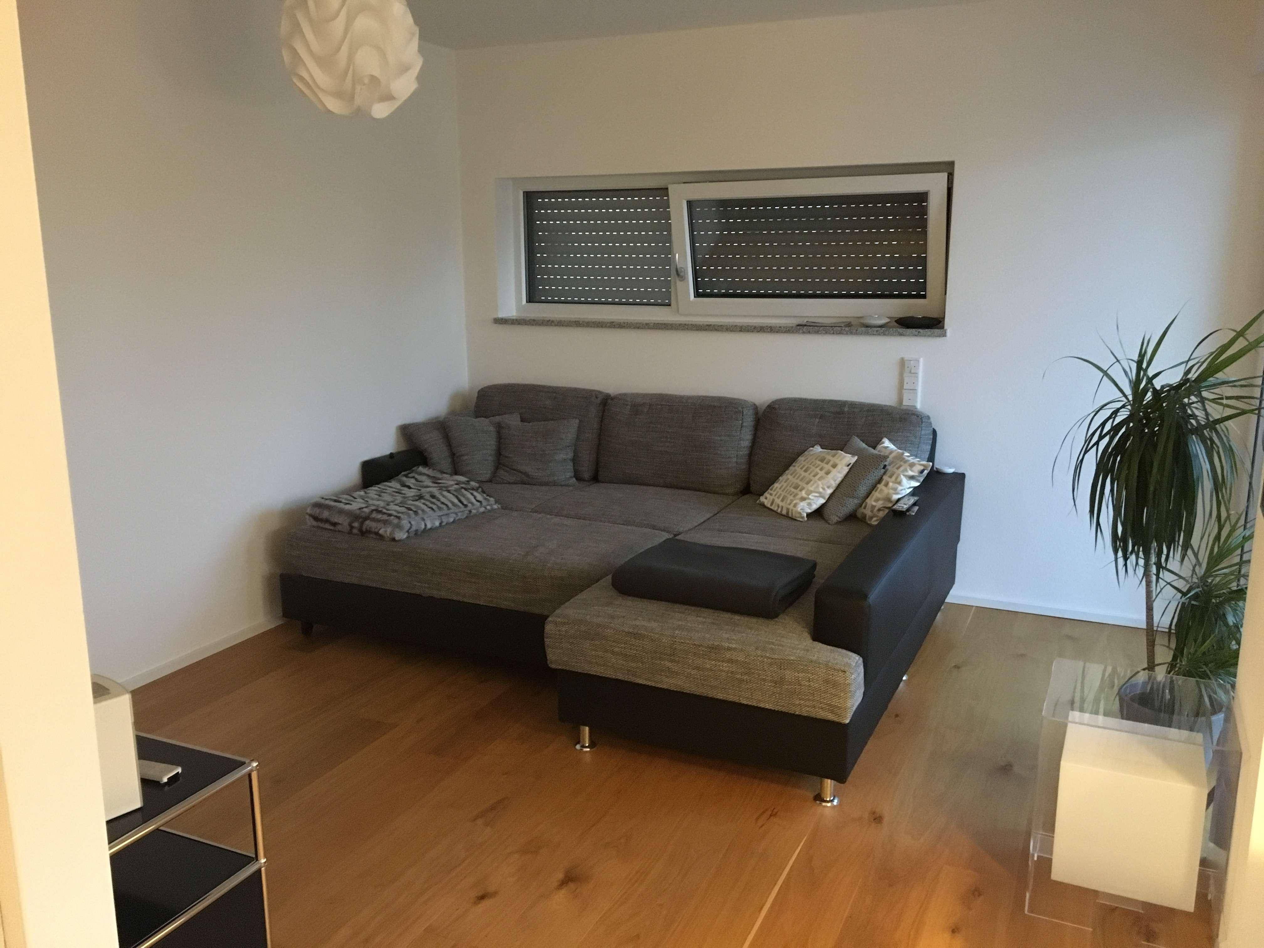 Hochwertige 3-Zimmer-Wohnung mit Balkon und EBK in Ingolstadt in Südwest (Ingolstadt)