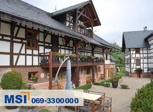 Neustadt ausgefallenes Anwesen im Landschaftsschutzgebiet  auf über 28.000 m² Grundstück!
