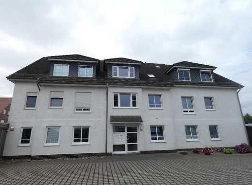 Zwei-Zimmer-Wohnung mit Garten in Weyhe