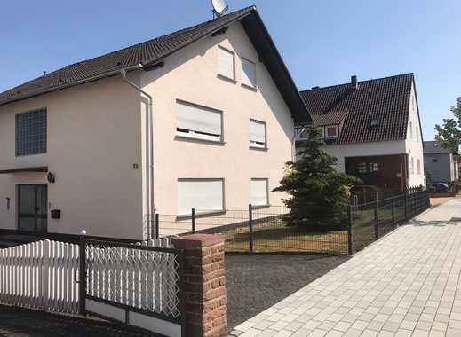 Erstbezug nach Sanierung: attraktive 5-Zimmer-Wohnung mit Balkon in Ebsdorfergrund