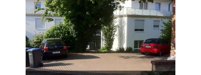 Wohnen in Top-Lage direkt neben dem Kurpark Hausberge