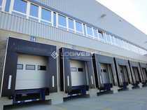 Provisionsfrei projektierter Neubau einer Produktions-und