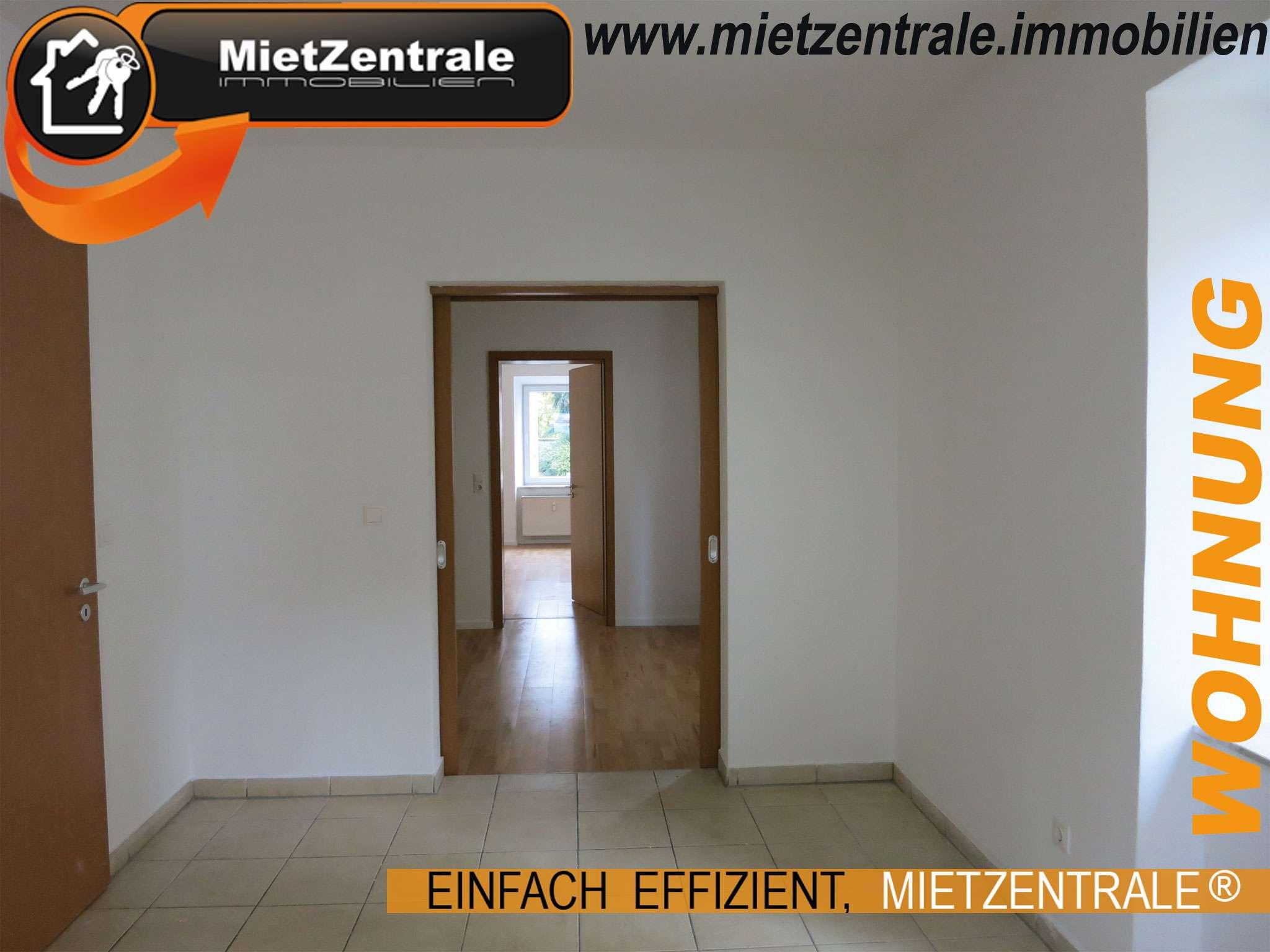 MIETZENTRALE LANDSHUT - Schicke 2 Zi Wohnung im Zentrum m. Stellplatz in Nikola